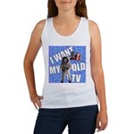 DTV Transition Women's Tank Top