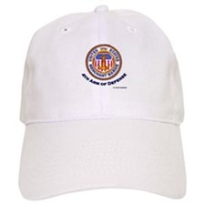 4th Arm of Defense Baseball Cap