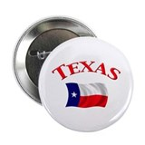 "Texas State Flag 2.25"" Button"
