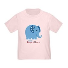 Little Republican T