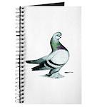 Berliner Shortface Journal