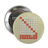 "Bachelor in Progree 2.25"" Button (10 pack)"