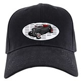 Louvered Deuce Baseball Cap