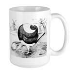 Holle Cropper Large Mug
