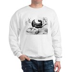 Holle Cropper Sweatshirt