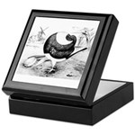 Holle Cropper Keepsake Box