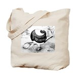 Holle Cropper Tote Bag