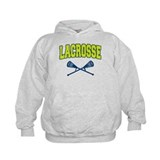 Lacrosse Hoody