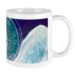 Blue Angel Mug