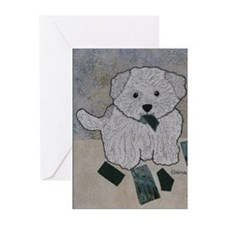 Elaina Greeting Cards (Pk of 10)