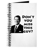 Reagan Journal