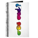 Got ASL? Rainbow Journal