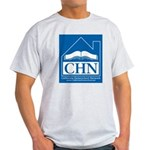 California Homeschool Network Light T-Shirt
