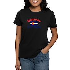 Denver 1 Tee
