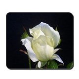 Unique Roses Mousepad