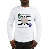 78th ASA SOU Long Sleeve T-Shirt