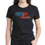 SuperMom Women's Dark T-Shirt