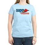 SuperMom Women's Light T-Shirt