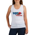 SuperMom Women's Tank Top