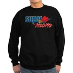 SuperMom Sweatshirt (dark)