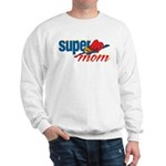 SuperMom Sweatshirt