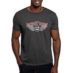 The Detroit Dozen Dark T-Shirt