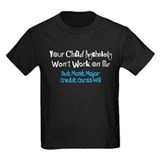 Smart Kids V2 Dark T-Shirt