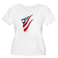 Stripes N Stars T-Shirt