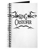 King Cristofer Journal