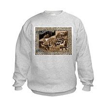 Colorado Critters Sweatshirt