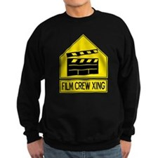 Film Crew Sweatshirt