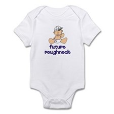 Future Infant Bodysuit