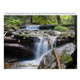 Mount Rainier III Wall Calendar