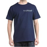 Interpreter Blue T-Shirt