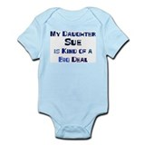 My Daughter Sue Infant Bodysuit