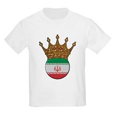 King Of Iran T-Shirt