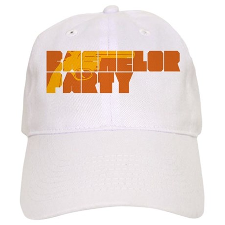 Mafia Bachelor Party Cap