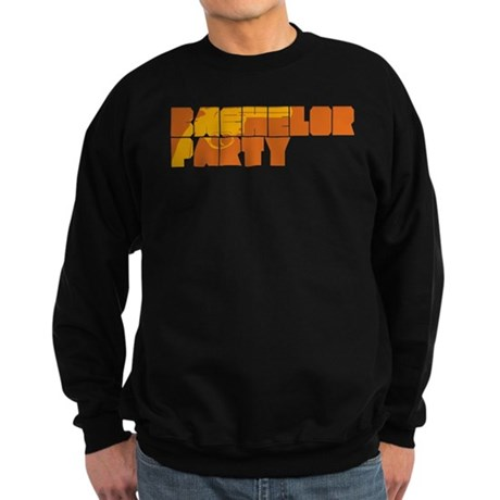 Mafia Bachelor Party Sweatshirt (dark)