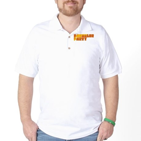 Mafia Bachelor Party Golf Shirt