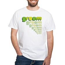 Green Groom Blox Shirt