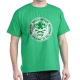 King Circle Jits &amp;amp; Bones T-Shirt