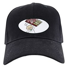 Baker Man Baseball Hat