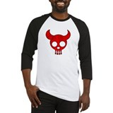 Red Dead Devil Baseball Jersey