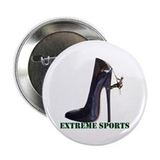 "Extreme Sports - Shoe Climbing 2.25"" Button (100 p"