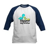 biggest big brother t-shirt dinosaur Tee