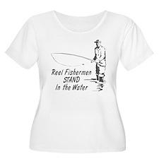 Reel Fishermen T-Shirt