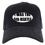 Funny Mccartney Baseball Hat