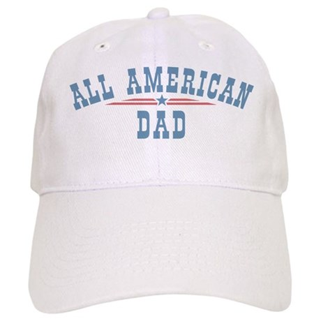 All American Dad Cap