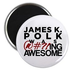 James K. Polk Magnet
