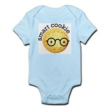 Smart Cookie Infant Creeper
